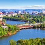 フィンランドで2007年に代理出産を禁止する法律が制定されたことによる影響について